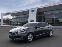 2020 Ford Fusion SE SE FWD 201686 in Waterford, MI