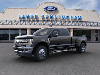 New 2019 Ford F-450 Lariat Truck 91041 for Sale in Knoxville, TN