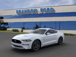 2021 Ford Mustang GT GT Fastback