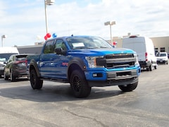 2020 Ford F-150 Roush Truck