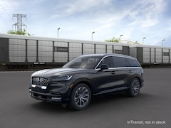 2021 Lincoln Aviator Grand Touring SUV for sale in yonkers