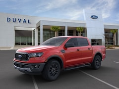 2020 Ford Ranger XLT Truck for sale in Jacksonville at Duval Ford