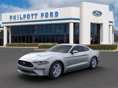 2020 Ford Mustang EcoBoost (EcoBoost Fastback) Coupe