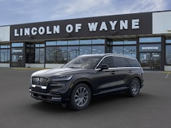 New Ford Models 2020 Lincoln Aviator Grand Touring SUV for sale in Wayne, NJ
