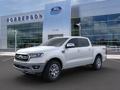 New 2020 Ford Ranger Lariat Truck SuperCrew for Sale in Bend, OR