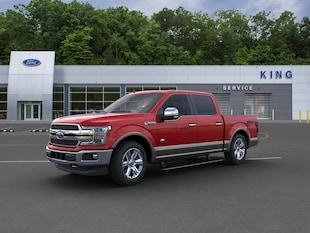 2020 Ford F-150 King Ranch Truck 1FTEW1E44LFA05659