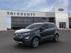 2020 Ford EcoSport Titanium Sport Utility For Sale in Buckner, KY