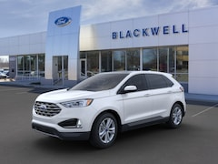 New 2020 Ford Edge SEL Crossover for sale in Plymouth, MI