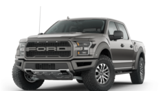 New 2020 Ford F-150 Raptor Truck for sale in San Bernardino