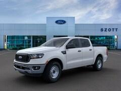 New 2019 Ford Ranger XL Truck 1FTER4EH3KLA86374 in Holly, MI