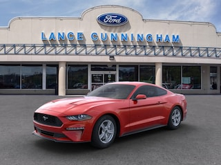 New 2020 Ford Mustang Ecoboost Coupe for Sale in Knoxville, TN