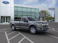 New 2019 Ford F-150 XLT Truck in Auburn, MA