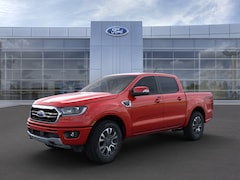 New 2020 Ford Ranger Lariat Truck for sale in Clifton, TX