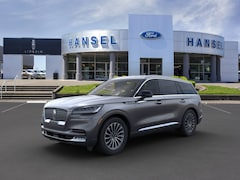 New 2020 Lincoln Aviator Reserve SUV For Sale in Santa Rosa
