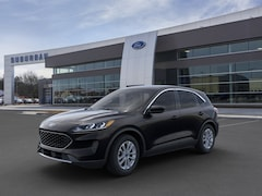 2020 Ford Escape SE SE AWD 202101 in Waterford, MI