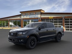New 2019 Ford Ranger XLT Truck For Sale in Steamboat Springs, CO