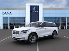 New 2020 Lincoln Aviator Reserve Reserve AWD For Sale in Staten Island, NY