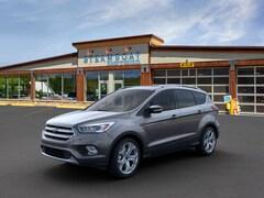 2019 Ford Escape Titanium SUV in Steamboat Springs, CO