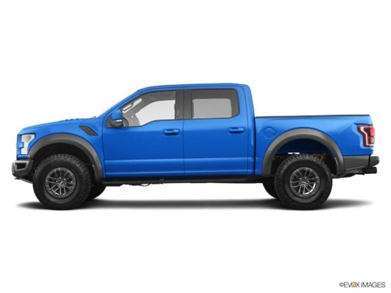 2019 Ford F-150 Raptor Truck for sale in Dallas, TX