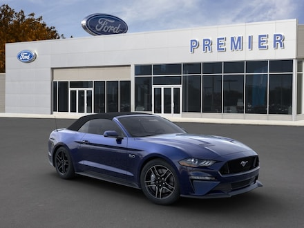 Featured New 2020 Ford Mustang GT Premium Convertible for Sale in Brooklyn, NY