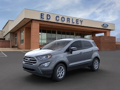 New 2020 Ford EcoSport SE Front-wheel Drive SUV MAJ3S2GE9LC354838 Gallup, NM