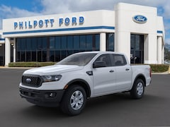 New 2020 Ford Ranger STX Truck SuperCrew for sale in Nederland TX
