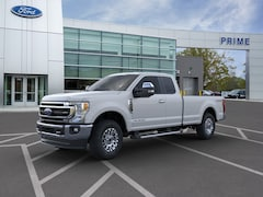 New 2020 Ford F-350 Lariat Truck in Auburn, MA