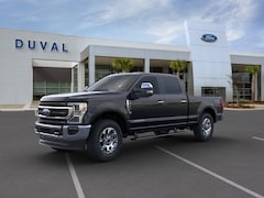 2020 Ford F-250SD King Ranch Truck for sale in Jacksonville at Duval Ford