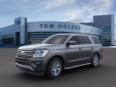New 2020 Ford Expedition XLT SUV