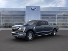 2021 Ford F-150 XLT 4WD SuperCrew 6.5 Box EcoBoost XLT 4WD SuperCrew 6.5 Box for sale in Willmar