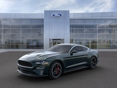 New 2019 Ford Mustang BULLITT Coupe For Sale in Gaffney, SC