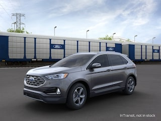 New 2020 Ford Edge SEL Crossover 2FMPK3J93LBB17660 For sale near Fontana, CA
