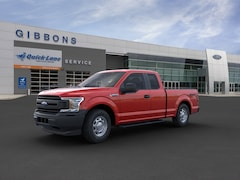 New 2020 Ford F-150 XL Truck for sale near Scranton, PA
