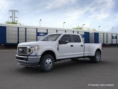 2020 Ford F-350 STX Truck Crew Cab near Boston