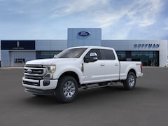 New 2020 Ford F-350 Truck Crew Cab for sale in East Hartford, CT.