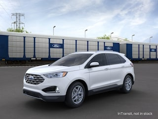 New 2021 Ford Edge SEL Crossover in Las Vegas, NV