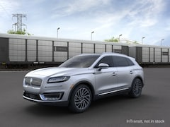 new 2020 Lincoln Nautilus Reserve Crossover for sale in yonkers