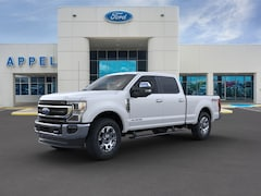 New 2020 Ford F-250 King Ranch Truck for sale in Brenham, TX