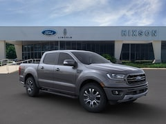 New 2020 Ford Ranger Lariat Truck SuperCrew 4X4 for Sale in Alexandria LA