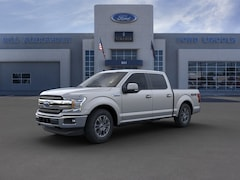 New 2020 Ford F-150 Lariat Truck for sale in Yuma, AZ