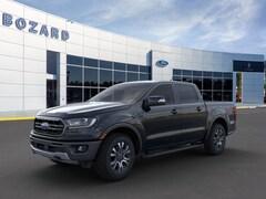 2020 Ford Ranger 4DR 4WD Sprcrw 5BOX Truck