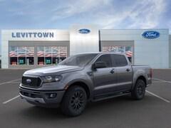 New 2020 Ford Ranger XLT Truck SuperCrew 1FTER4FH2LLA78105 in Long Island