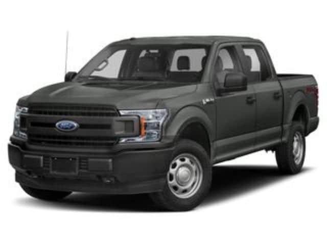 New 2019 Ford F-150 STX Compact for sale in Grants, NM