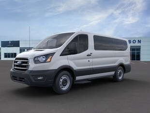2020 Ford Transit-150 Passenger Wagon Low Roof Van RWD