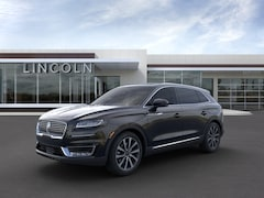 2019 Lincoln Nautilus Select SUV For Sale Near Piscataway