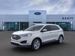 New 2020 Ford Edge SEL SUV 2FMPK4J92LBA34954 in Holly, MI