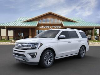 2020 Ford Expedition Platinum SUV