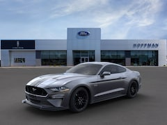 New 2019 Ford Mustang Coupe for sale in Hartford, CT