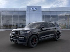 2021 Ford Explorer ST SUV for sale in Riverhead at Riverhead Ford