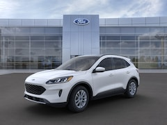 New 2020 Ford Escape SE SUV in Grand Rapids, MI